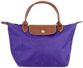 Longchamp Handbag Shoulder Bag Women - AMETHYST - STYLE