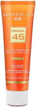 Hampton Sun SPF 45 Mineral Creme