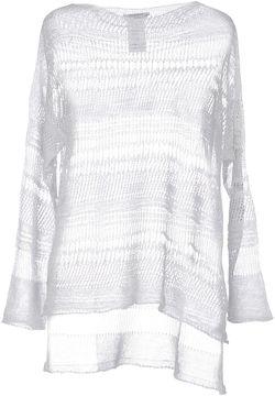 Biancoghiaccio Sweaters
