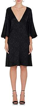 Derek Lam Women's Paisley Jacquard Dress