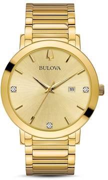 Bulova Modern Watch, 42mm - 100% Exclusive