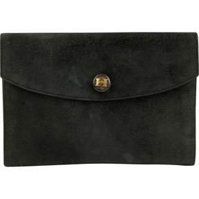 Hermes Rio clutch bag - BLACK - STYLE