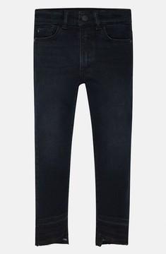 DL1961 Toddler Girl's Chloe Stretch Skinny Jeans