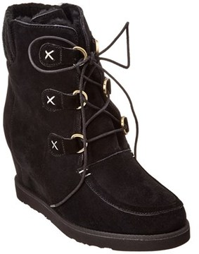 Australia Luxe Collective Women's Luxe Dudley Suede Boot.