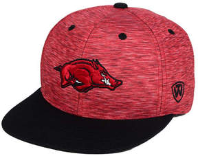 Top of the World Arkansas Razorbacks Energy 2-Tone Snapback Cap