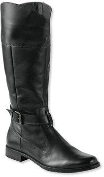 L.L. Bean Womens Westport Riding Boots