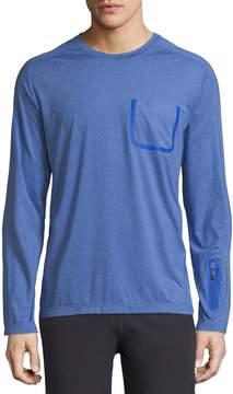 MPG Men's Liberty Pocket T-Shirt