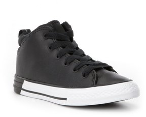 Converse Boys Chuck Taylor All Star Official Mid Top Sneakers