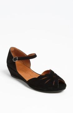 Gentle Souls Women's 'Lily Moon' Sandal