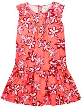 Kate Spade drop waist dress (Big Girls)