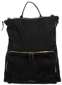 Tumi Convertible Nylon Backpack