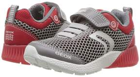 Geox Kids Sveth 2 Boy's Shoes