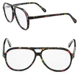 Saint Laurent Stella 55MM Eyeglasses