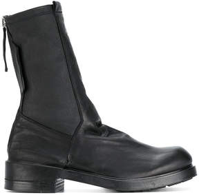 Cinzia Araia ankle length boots