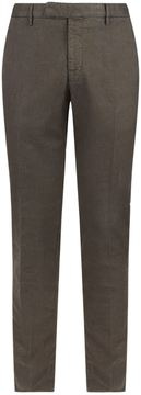 SLOWEAR Microstructure Trousers