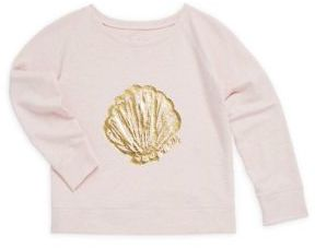 Lilly Pulitzer Toddler's, Little Girl's & Girl's Shara Sweatshirt