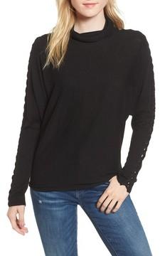 Ella Moss Women's Victoire Turtleneck Sweater