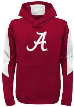 NCAA Boys 8-20 Alabama Crimson Tide Hyperlink Pullover Hoodie