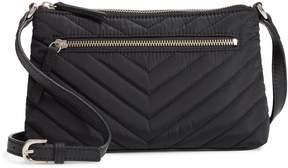 Nordstrom Mya Quilted Nylon Convertible Shoulder/Crossbody Bag