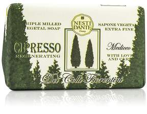 Nesti Dante Dei Colli Fiorentini Triple Milled Vegetal Soap - Cypress Tree