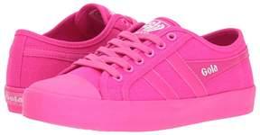 Gola Coaster Neon Women's Shoes