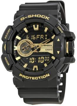 Casio G-Shock Men's Digital Resin Watch