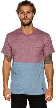 Imperial Motion Particle Ss Pocket Tee