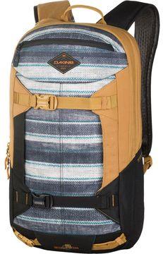 Dakine Elias Elhardt Team Mission Pro 18L Backpack