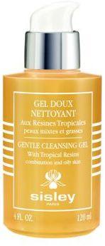 Sisley-Paris Tropical Resins Gentle Cleansing Gel/4 oz.