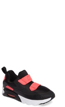 Nike Girl's Tiny 90 Sneaker