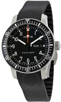 Fortis Official Cosmonauts Automatic Men's Watch