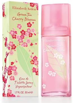 Green Tea Cherry Blossom By Elizabeth Arden Eau de Toilette Women's Perfume - 1.7 fl oz