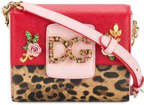 Dolce & Gabbana Millennials Box bag