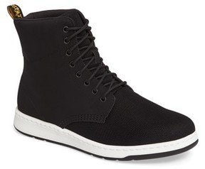 Dr. Martens Men's Rigal Plain Toe Boot