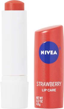 Nivea Strawberry Shine Lip Care