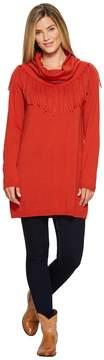 Tasha Polizzi Thoroughbred Tunic Women's Clothing