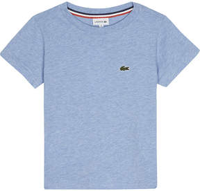Lacoste Cotton logo T-shirt 4-16 years