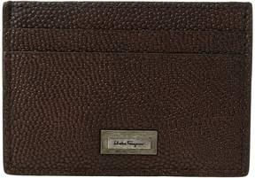 Salvatore Ferragamo Evolution Card Case - 660832 Bags