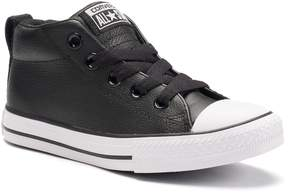 Converse Kid's Chuck Taylor All Star Street Mid Shoes