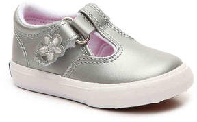 Keds Girls Daphne Infant & Toddler Mary Jane Sneaker