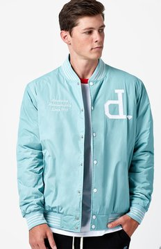 Diamond Supply Co. Un-Polo Varsity Jacket