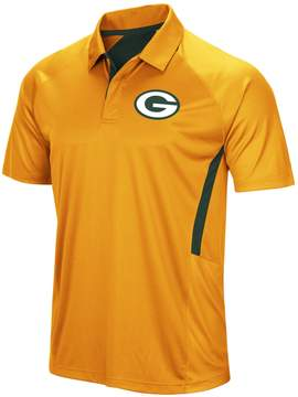 Majestic Men's Green Bay Packers Game Day Club Polo