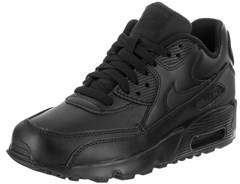 Nike Air Max 90 Ltr (gs) Running Shoe.