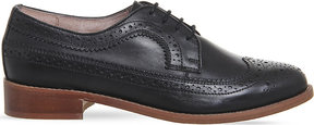 Office Freddy leather brogues