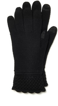 J.Mclaughlin Ruby Cashmere Gloves
