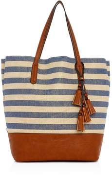 Splendid Key West Canvas Tote