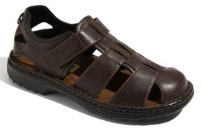 Josef Seibel Men's 'Jeremy' Sandal