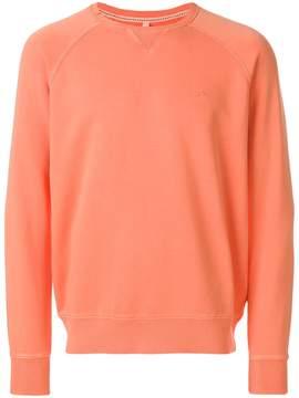 Sun 68 loose fit sweatshirt