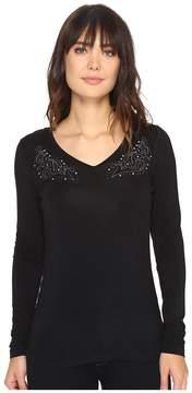 Ariat Kass Top Women's Long Sleeve Pullover