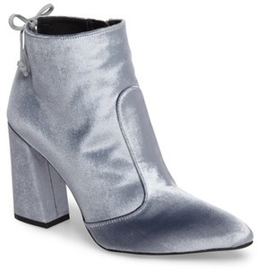 Stuart Weitzman Women's Grandiose Pointy Toe Boot